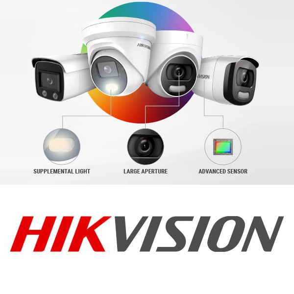 HIkvision - iVMS-4200